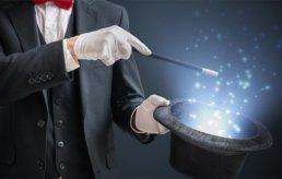Magician Matthew King