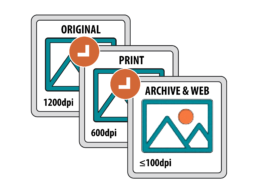 ReadyPDF Images