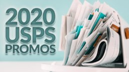 2020 USPS Promotions