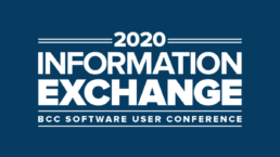 BCC User Conference 2020