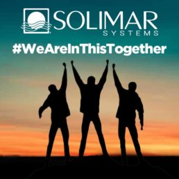 #WeAreInThisTogether Blog
