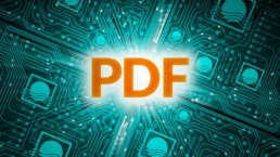 PDF-Centricity