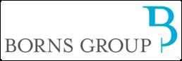 Borns Group Logo