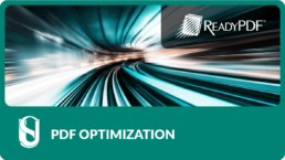 ReadyPDF - PDF Optimization