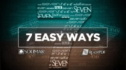 7 Easy Ways to Improve PDF Coming into Your Print Shop