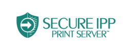 Secure IPP Print Server