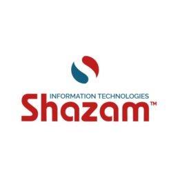 Shazam I. T.