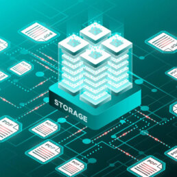 PDF Storage