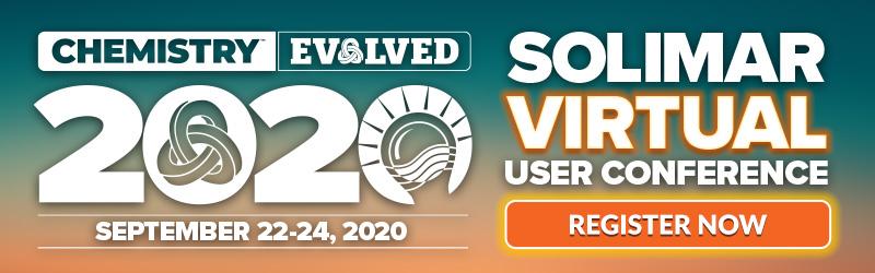 2020 Solimar User Conference