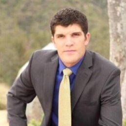 Brendan Bain
