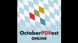 OctoberPDFest