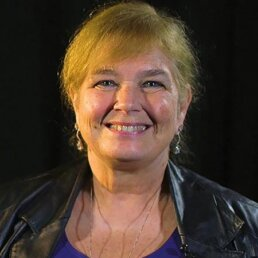 Pat MsGrew