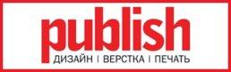 Publish Magazine Russia