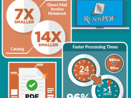press release ReadyPDF KPI