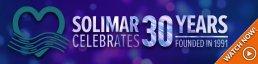 Solimar Celebrates 30 Year Anniversary