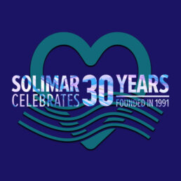 Solimar Systems 30 Year Anniversary