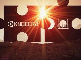 Kyocera and Solimar Partnership