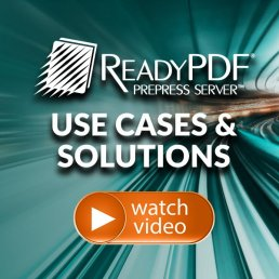 ReadyPDF Use Cases