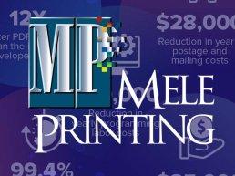 Mele Printing Press Release