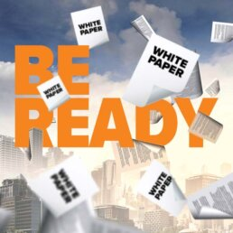 Be Ready, Read the Research - 2021 KPI ReadyPDF Whitepaper